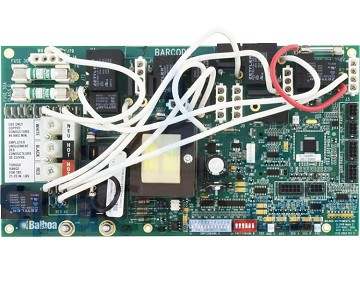 Balboa Water Group Circuit Board EL2000 Mach2 59003