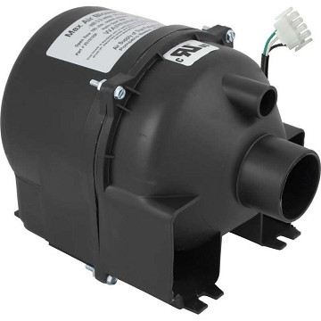 2518120-A Max Air 2.0 HP 120 Volt Air Blower