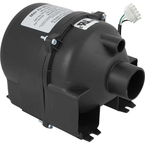 2510120-A Max Air 1.0 HP 120 Volt Air Blower